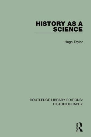 History As A Science