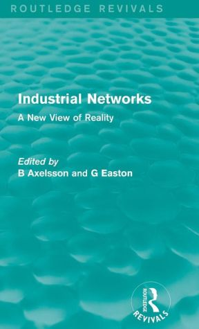 Industrial Networks: A New View of Reality