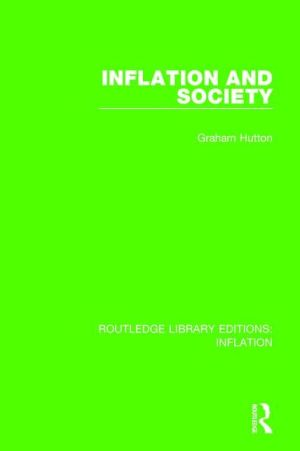 Inflation and Society