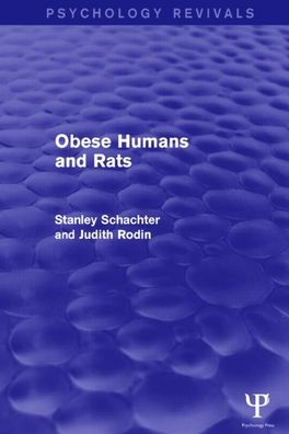 Obese Humans and Rats