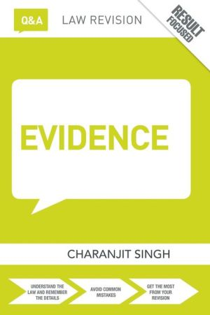 Q&A Evidence