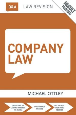 Q&A Company Law