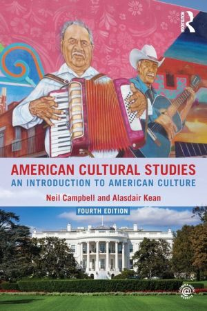 American Cultural Studies: An Introduction to American Culture