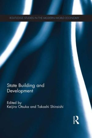 State Building and Development