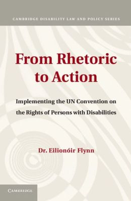 From Rhetoric to Action