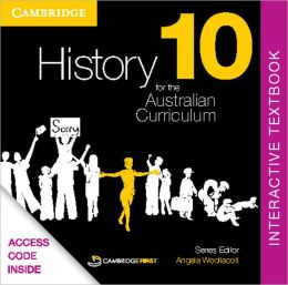 History for the Australian Curriculum Year 10 Interactive Textbook