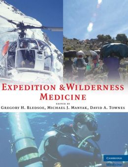 Expedition and Wilderness Medicine