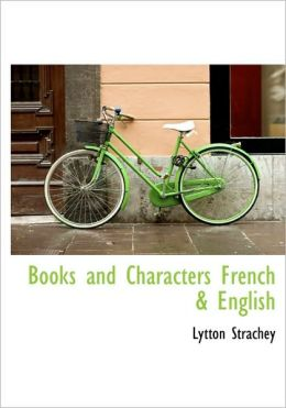 Books and Characters French & English