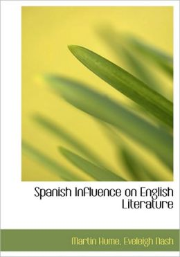 Spanish Influence on English Literature