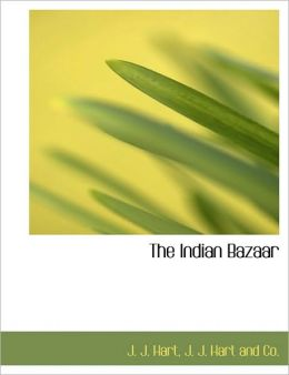 The Indian Bazaar
