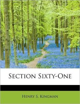 Section Sixty-One