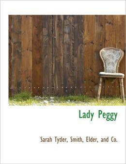 Lady Peggy