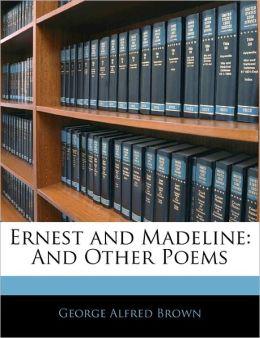 Ernest And Madeline