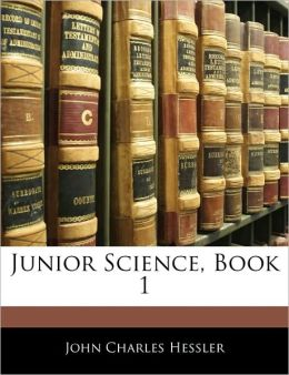 Junior Science, Book 1