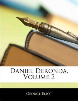 Daniel Deronda, Volume 2
