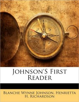 Johnson's First Reader