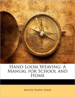 Hand-Loom Weaving
