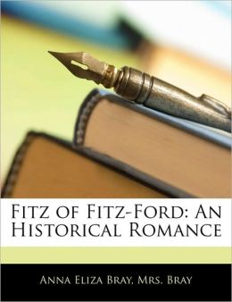 Fitz Of Fitz-Ford