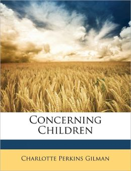 Concerning Children