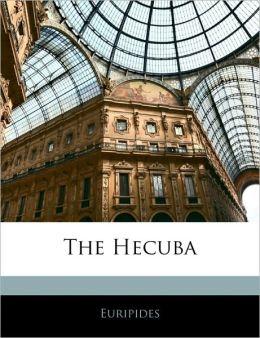 The Hecuba