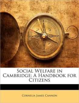 Social Welfare In Cambridge