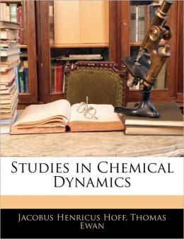 Studies In Chemical Dynamics