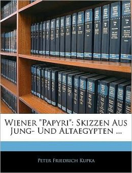 Wiener Papyri
