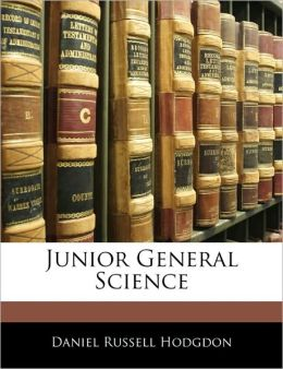 Junior General Science