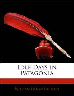 Idle Days In Patagonia