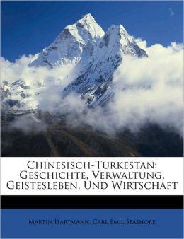 Chinesisch-Turkestan