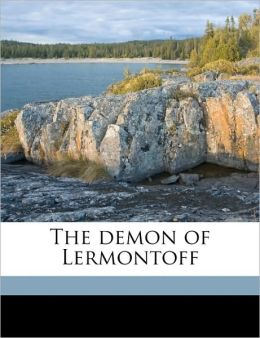 The demon of Lermontoff