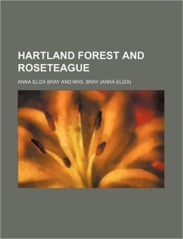 Hartland Forest and Roseteague