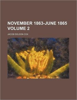 November 1863-June 1865 Volume 2