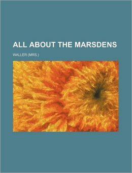 All about the Marsdens
