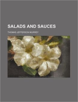 Salads And Sauces