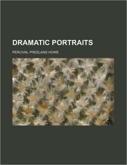 Dramatic Portraits