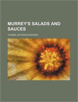 Murrey's Salads and Sauces