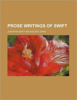 Prose Writings of Swift
