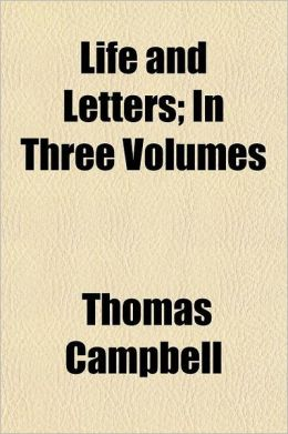 Life and Letters Volume 2; In Three Volumes