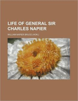 Life of General Sir Charles Napier