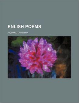 Enlish Poems