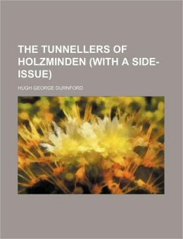 The Tunnellers of Holzminden