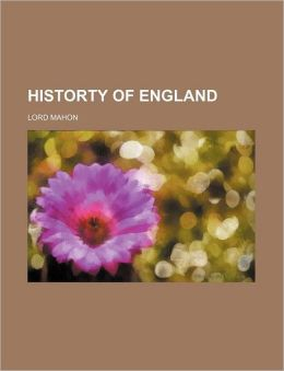 Historty of England