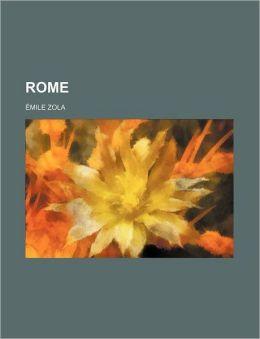 Rome (Volume 1-2)