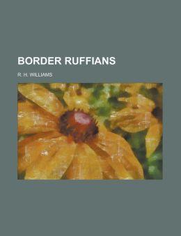 Border Ruffians