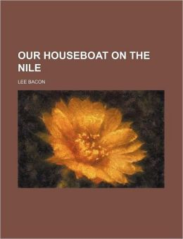 Our Houseboat On The Nile