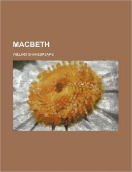 Macbeth (Volume 2)
