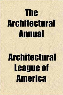 The Architectural Annual