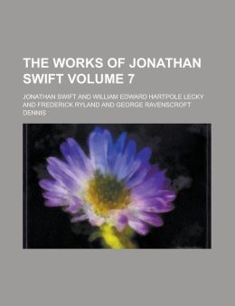 The Works of Jonathan Swift (Volume 14)