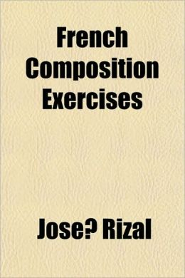 French Composition Exercises